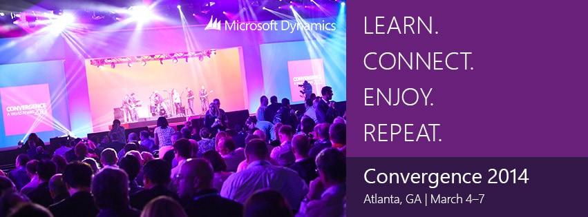 Convergence Atlanta USA 2014