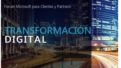 Partner Forum España 2016