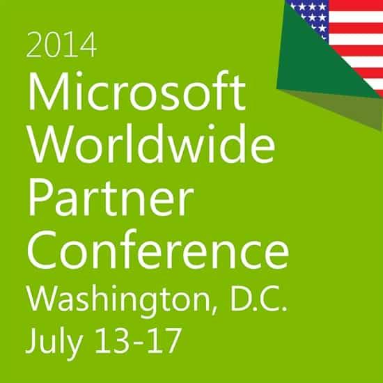 WPC Washington USA 2014