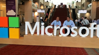 Innova Advanced Consulting attends Microsoft Inspire 2017