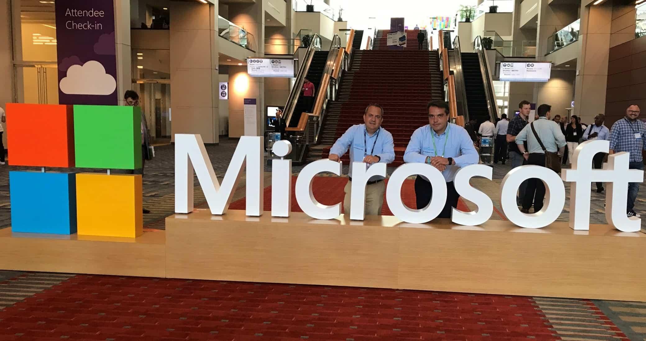 Innova Advanced Consulting presente en Microsoft Inspire 2017