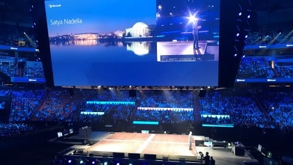 Microsoft Inspire 2017: Innova Advanced Consulting announced as a Microsoft ISV Development Center
