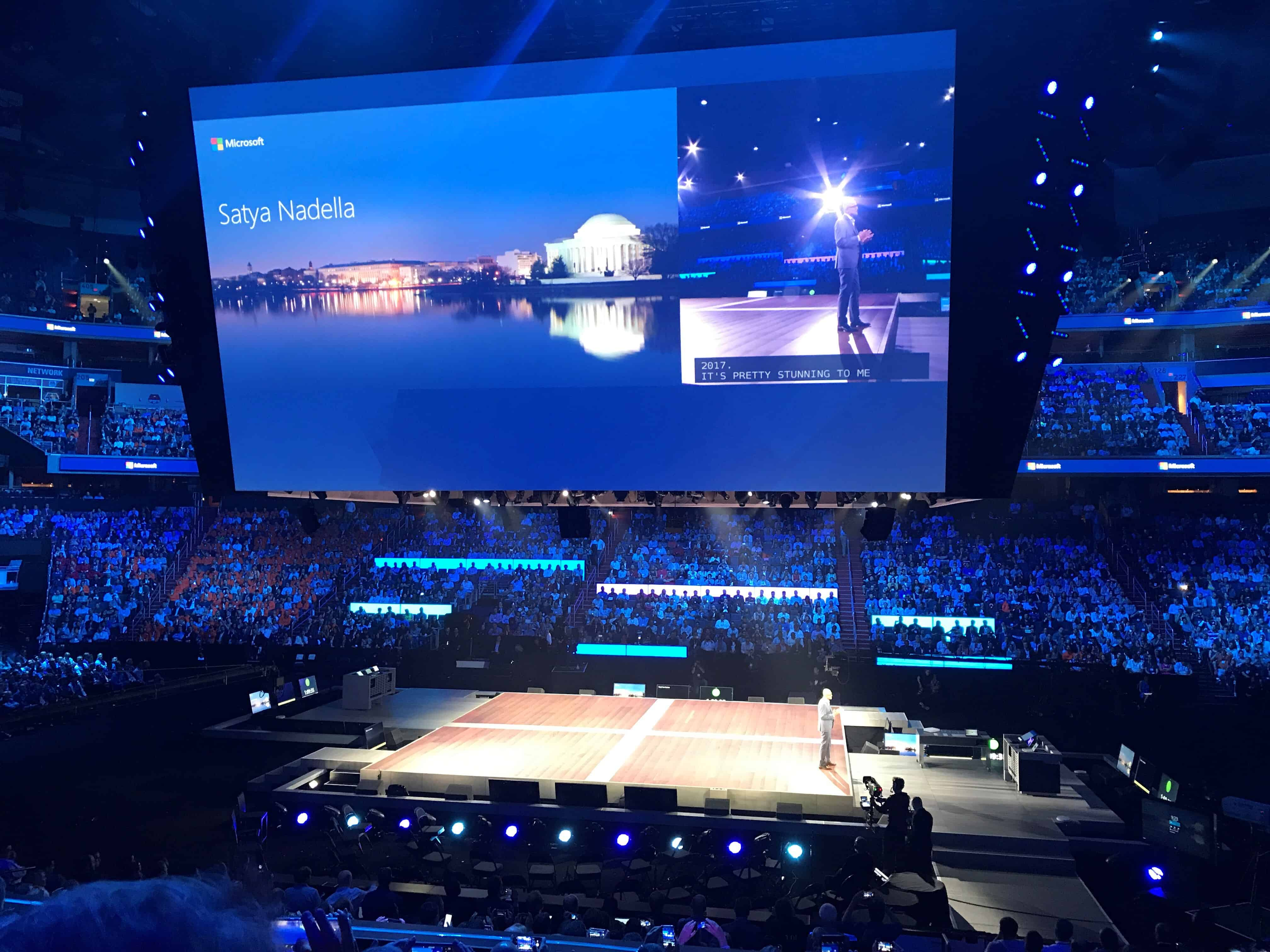 Microsoft Inspire 2017: Innova Advanced Consulting announced as a Microsoft ISV Development Center