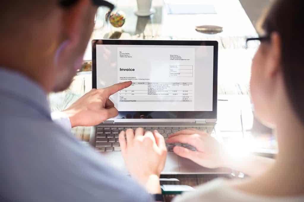 Cómo enviar una factura electrónica fácilmente