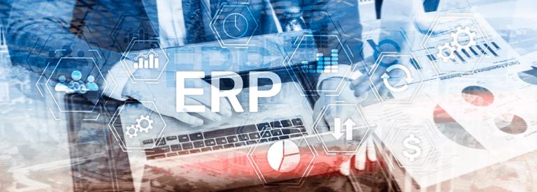 Qué es un ERP y para qué sirve