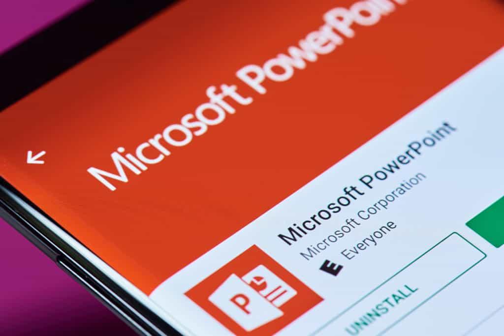 Por qué utilizar PowerPoint Online para tus presentaciones