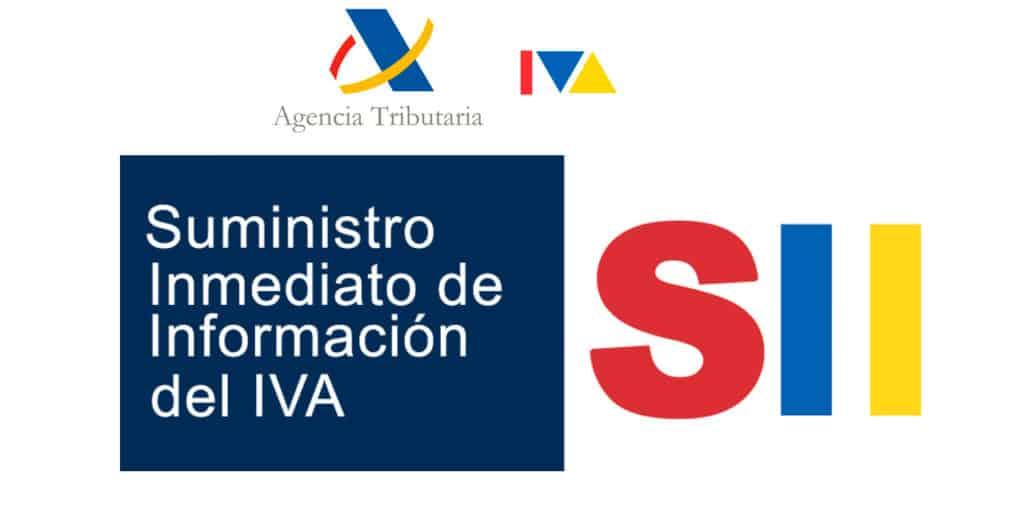 Cómo afrontar el Sistema de Información Inmediata de la Agencia Tributaria (SII)