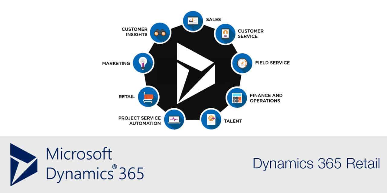Dynamics 365 Retail: Qué es y como puede ayudar a tu empresa