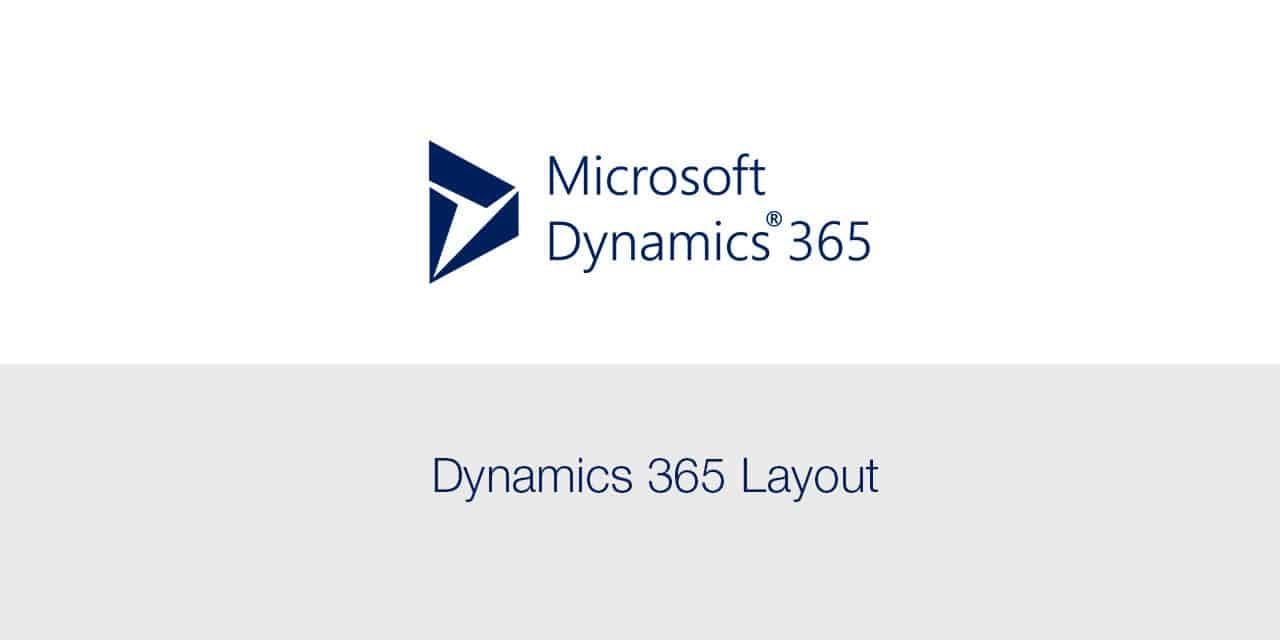 Diseña espacios con Dynamics 365 Layout