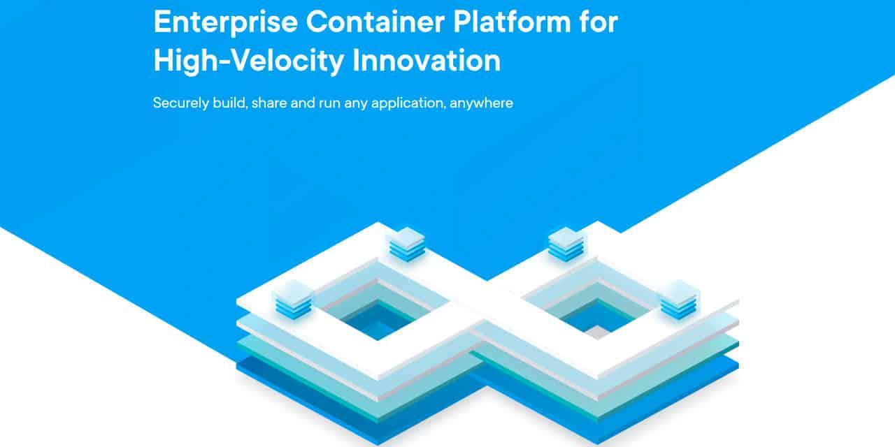 ¿Qué es Docker y por qué lo necesitas para Dynamics 365?