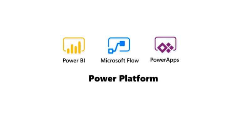 Mejora la productividad de tu negocio con Microsoft Power Platform