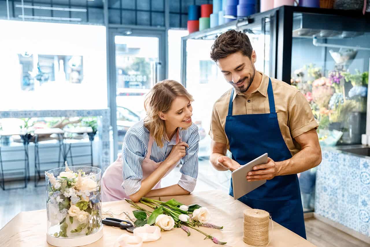 Involucra a tus compradores con Dynamics 365 for Retail