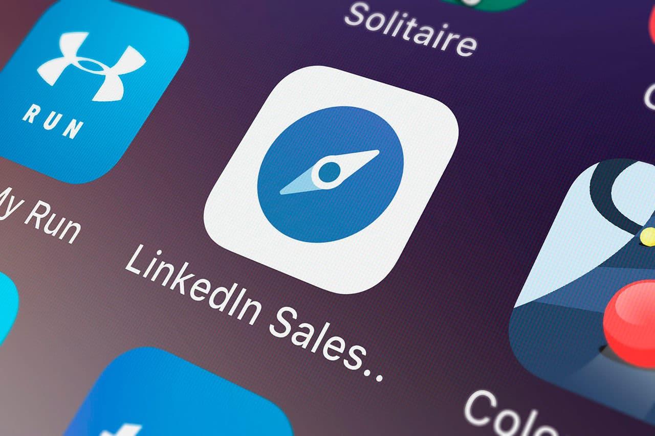 Linkedin Sales Navigator: qué es y cómo se integra con Dynamics 365