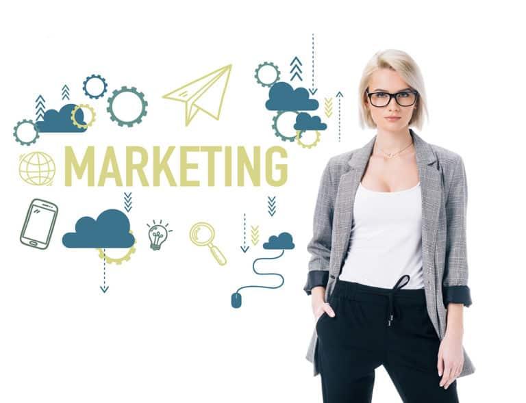 Cómo convertir clientes potenciales en reales con Dynamics 365 Marketing