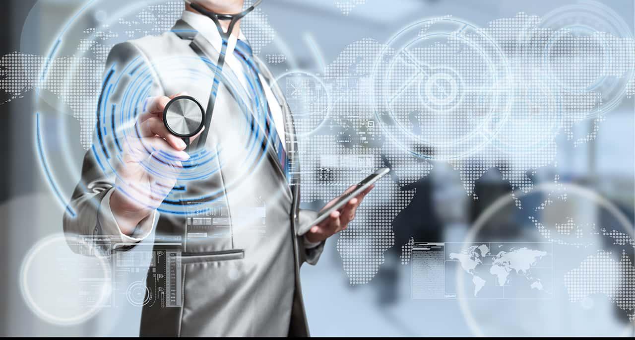 Innovación tecnológica como aliada para afrontar la crisis sanitaria mundial