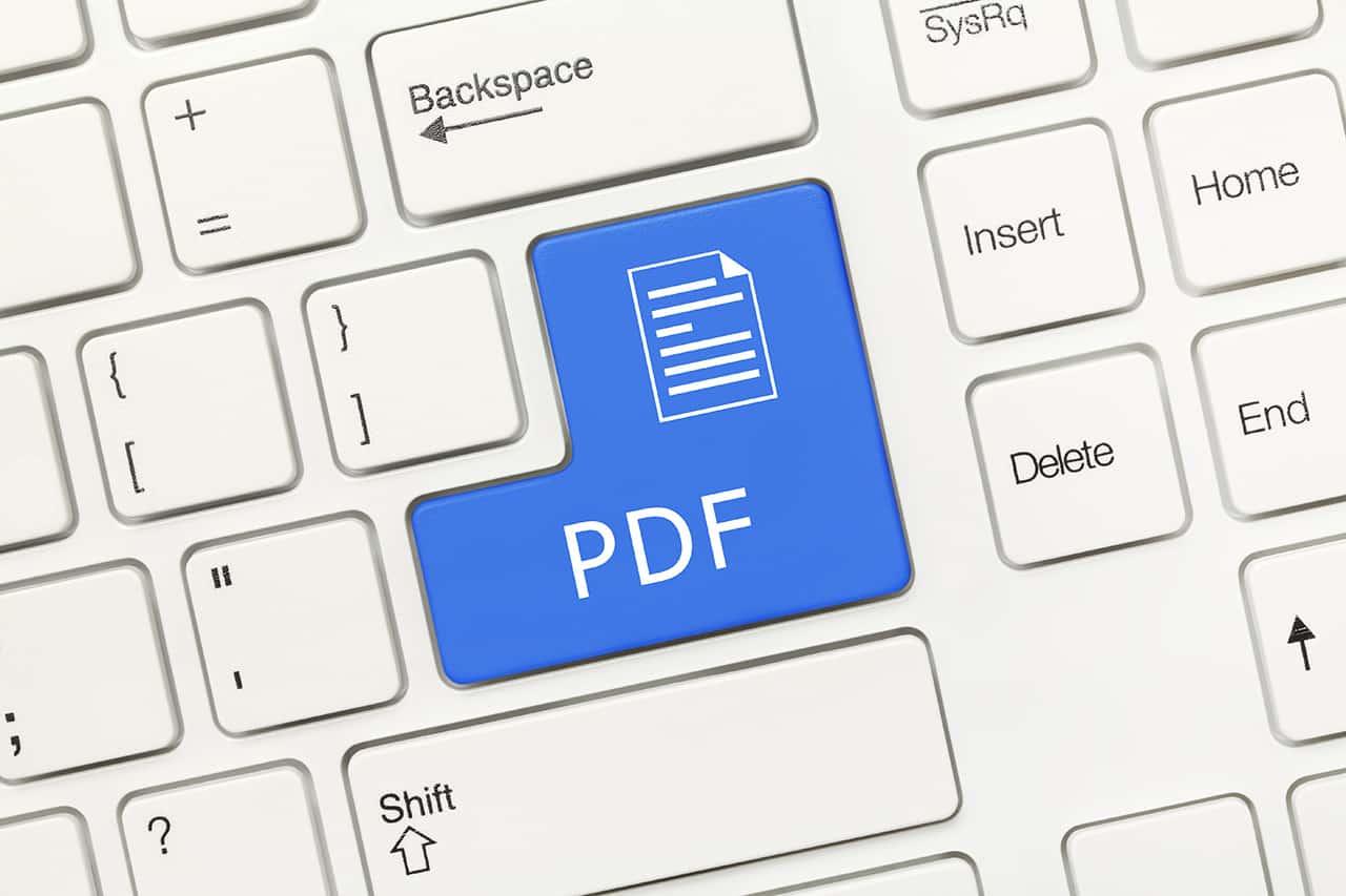 Cómo adjuntar documentos PDF en Dynamics 365